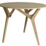 Transformable table Authentic 4