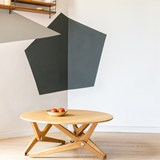 Transformable table Authentic 2