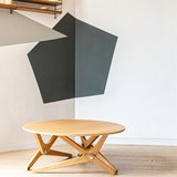 Transformable table Authentic 6