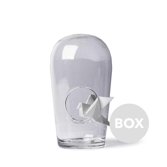 Cendrier de Poche HUMO - Box 14 - Design : Studio Nocc