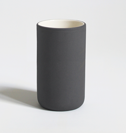 Tall cup l 200 ml | dark grey
