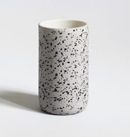 Tall cup l 200 ml | speckled