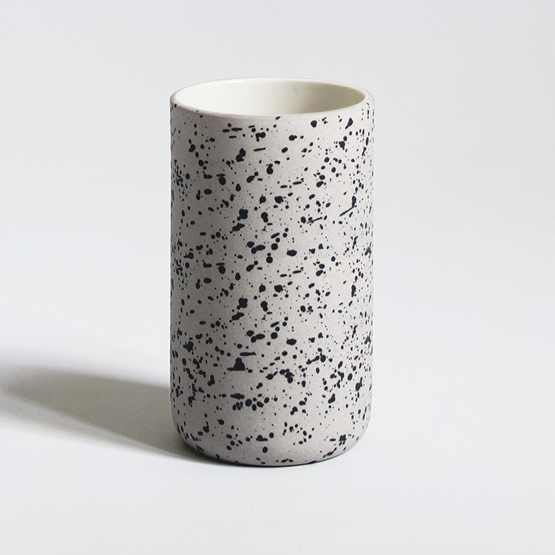 Mug 200 ml | moucheté - Design : Archive Studio