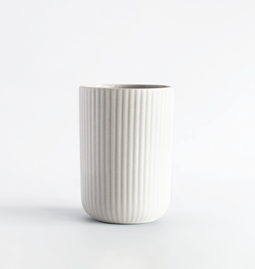 Set de 4 tasses | 150 ml | blanc