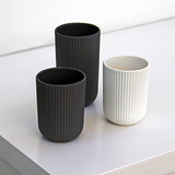 Set de 4 tasses | 150 ml | blanc 3