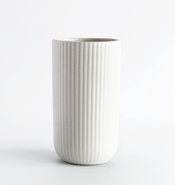 Tasse à latte | 220 ml | blanc