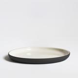 Set repas | gris anthracite (8 assiettes) 3