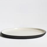 Dinner set | dark grey (12 items) 4