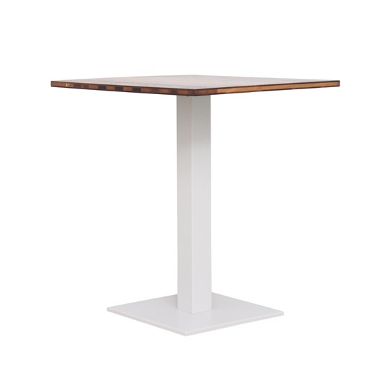 Bistro table LOUIS - telegrey - Design : JOHANENLIES