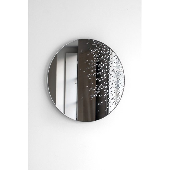 Lundi soir Mirror - Design : Laurène Guarneri