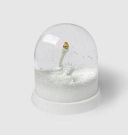 Boule à neige Statue de la Liberté