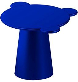 Donald Table Basse Bleue