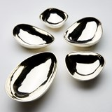 PEBBLES SILVER CUPS 5