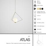 Suspension Atlas  4