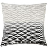 Coussin Uccle - Gris perle 3