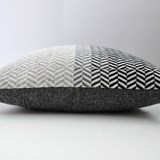 Coussin Uccle - Gris perle 6