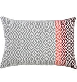Uccle Large Cushion - Papaya