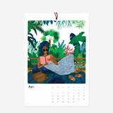 Wanderlust - Calendar 2020 6