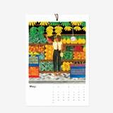 Wanderlust - Calendar 2020 7