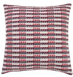 Ixelles Cushion - Papaya