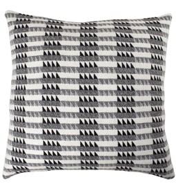 Ixelles Cushion - Graphite