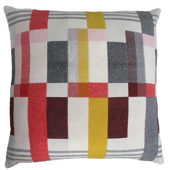 Altitude Cent Cushion  - Design : Pamela Print