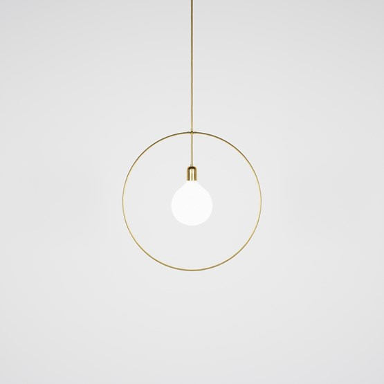 Lampe Helios - Design : Gobo Lights