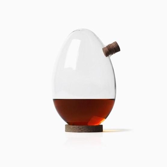 EGG_S Spirit Carafe - Designerbox - Design : Sebastian Bergne