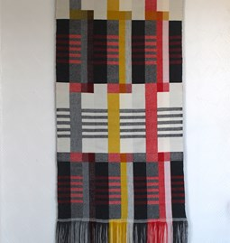 Etterbeek Wall Hanging