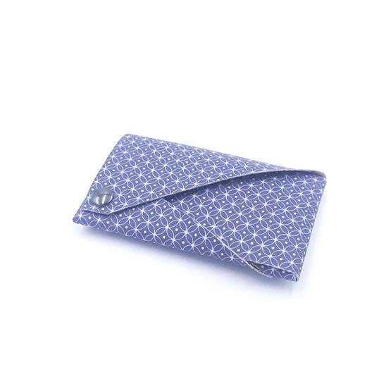 Pouch wallet Shippo - Design : Faja