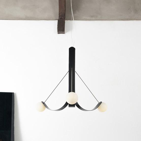 Pulpo #3 - Design : Frédéric Saulou