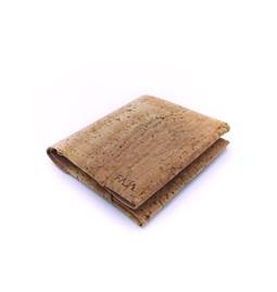 Origami Cork wallet