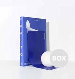 Serre-Livre MURAKAMI - Box 34