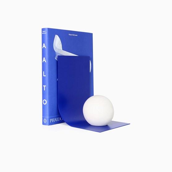 MURAKAMI book end - Designerbox - Design : Studio Dessuant Bone