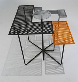 Table sculpture S1