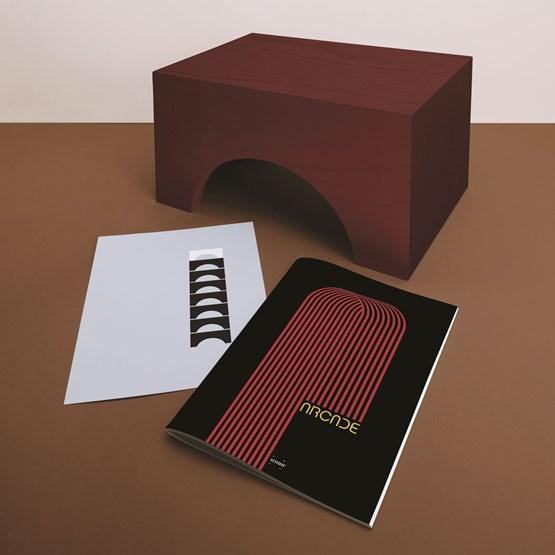 BOX Arcade - Design : Murmull