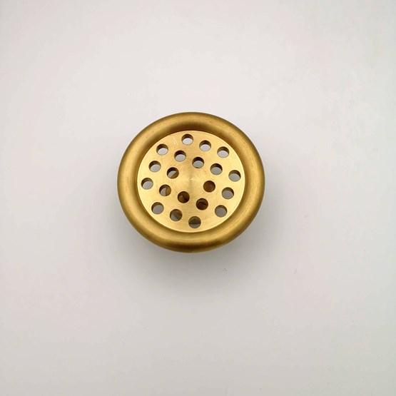 Hook SP - Brass - Design : AG L.O.B.