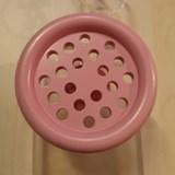 Patère SP - aluminium rose 5