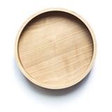 Vase S - Wood 3