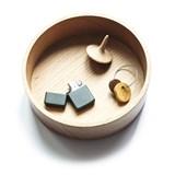 Vase M - wood 5