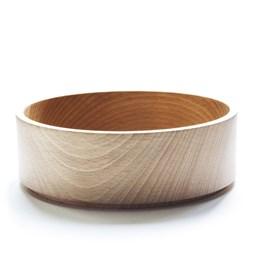 Vase M - wood