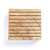 Card holder - Wood 3
