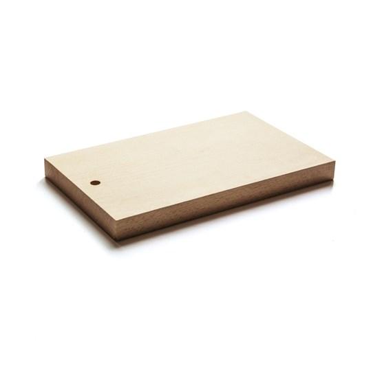 Planche à découper S - bois - Design : MAUD Supplies