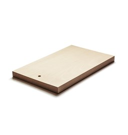 Chopping board M - wood