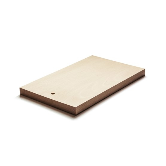 Planche à découper M - bois - Design : MAUD Supplies