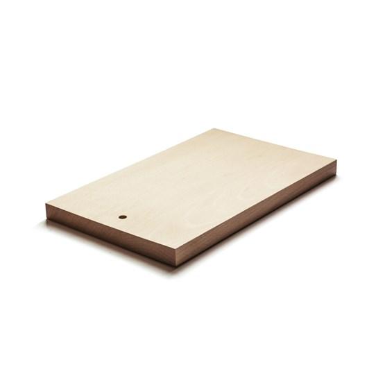Chopping board M - wood - Design : MAUD Supplies