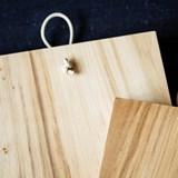 Chopping board M - wood 7