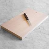 Chopping board M - wood 6