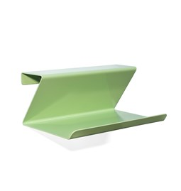 VINCO | wall shelf - green mint