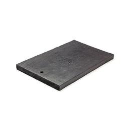 Chopping board M – burnt wood